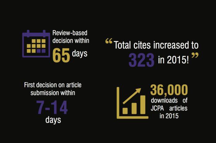 Journal Statistics