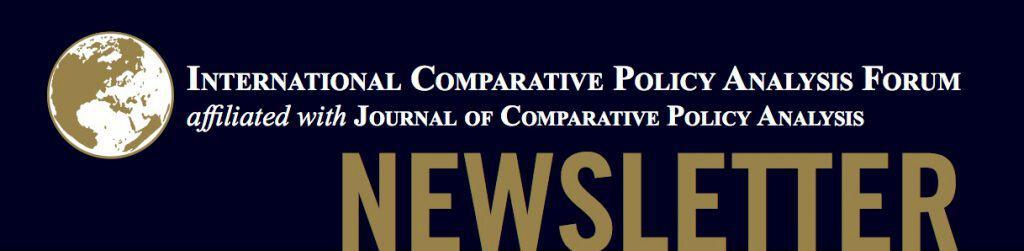 JCPA Newsletter