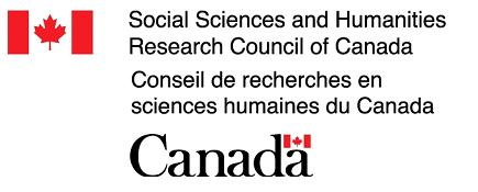 Institutional Sponsorhip Program Diamond Member -  SSHRC